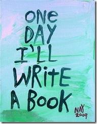 1-day-ill-write-a-book