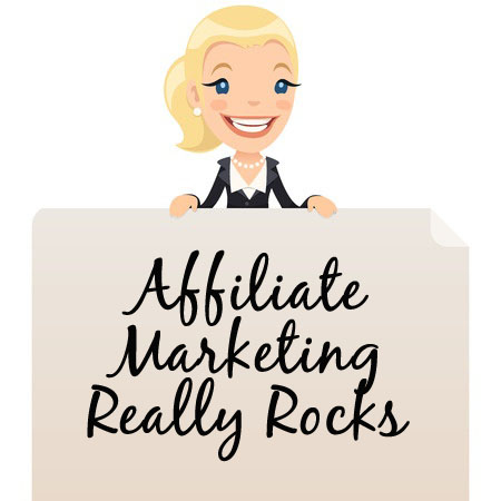 affiliate marketing does work