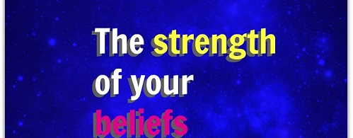 internet marketing - beliefs