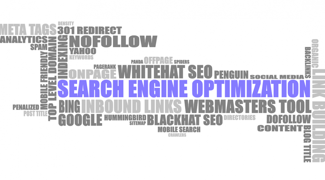 SEO your website