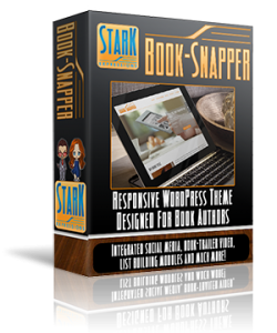book-snapper-wordpress-author-theme